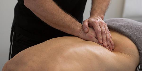 Kompletteringsutbildning till Massageterapeut / Certifierad Massör