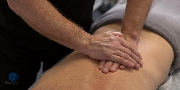 Yrkesutbildning till Massageterapeut / Certifierad Massör