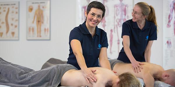 Yrkesutbildning till Massageterapeut avancerad / Certifierad Massör