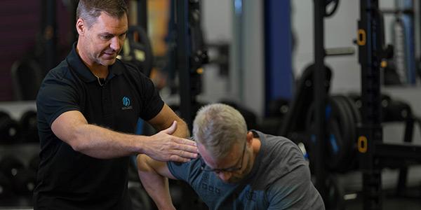 Yrkesutbildning till Licensierad Personlig tränare